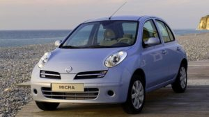 MARCH / MICRA